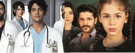Χρυσοί και λοιποί χορηγοί τούρκικων σειρών στην ελληνική τηλεόραση