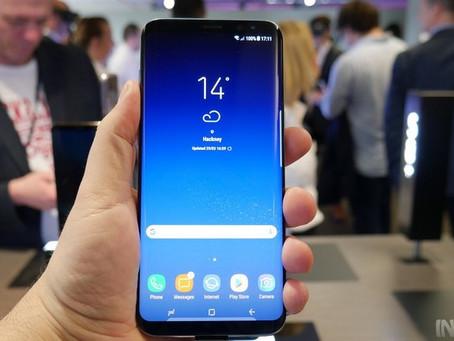 Φήμες ότι το Samsung Galaxy S8+ με 6GB RAM θα στοιχίζει πάνω από $1000