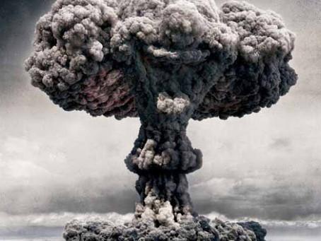 74 χρόνια από το πυρηνικό έγκλημα των ΗΠΑ κατά του λαού της Ιαπωνίας