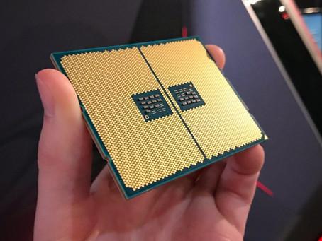 Στις 27 Ιουλίου φημολογείται ότι θα κυκλοφορήσουν οι επεξεργαστές AMD Ryzen Threadripper