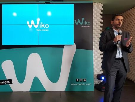 Επίσημο λανσάρισμα των πρώτων smartphone της Wiko στην Ελλάδα