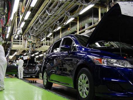Προσωρινή διακοπή λειτουργίας εργοστασίου της Honda λόγω μόλυνσης από το WannaCry