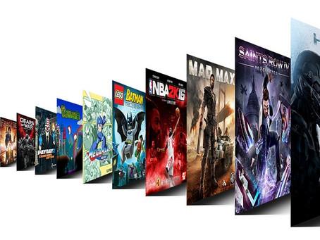 Το Xbox Game Pass ξεκινά από 1η Ιουνίου και στην Ελλάδα με κόστος €10