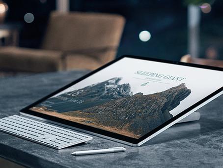 """Τώρα μπορείτε να """"ξυπνήσετε"""" το Microsoft Surface Studio με τη φωνή σας"""