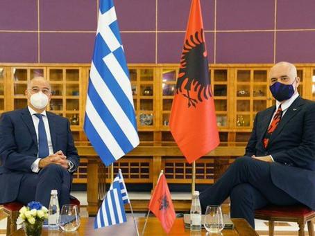 Ελλάδα και Αλβανία πάνε στην Χάγη για την οριοθέτηση των θαλασσίων ζωνών;