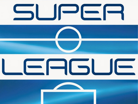 Μέσω των play off η ανάδειξη του πρωταθλητή στην SuperLeague