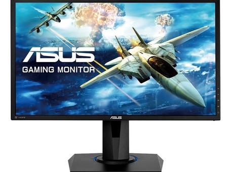 Η ASUS λανσάρισε το προσιτό gaming monitor VG245Q