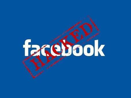 Με νέο κόλπο γκρόσο χακάρουν τους λογαριασμούς μας στο facebook