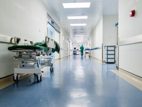 Ανοχύρωτα τα Ελληνικά Νοσοκομεία απέναντι στην γρίπη σύμφωνα με την ΠΟΕΔΗΝ