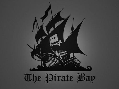 """Ευρωδικαστήριο: Το Pirate Bay παραβιάζει πνευματικά δικαιώματα, παρόλο που δεν αποθηκεύει """"πει"""