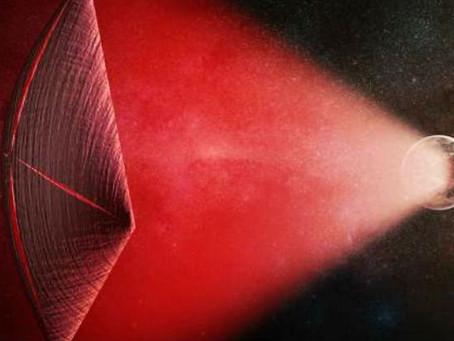 Πιθανές ενδείξεις εξωγήινων τα μυστηριώδη ραδιοκύματα στο σύμπαν, σύμφωνα με επιστήμονες του Harvard