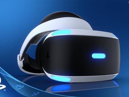 Η Sony κατάφερε να πουλήσει σχεδόν ένα εκατομμύριο Playstation VR Headsets