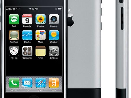 Το iPhone γιορτάζει τα 10 του χρόνια