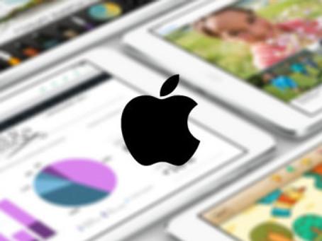 Το iOS 10.3 έρχεται με το νέο σύστημα αρχείων APFS
