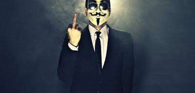 Anonymous: όλα όσα πρέπει να γνωρίζετε για τους διάσημους hacktivists