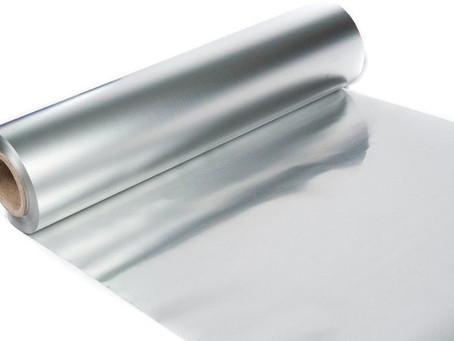 Ανακυκλώνεται το αλουμινόχαρτο;