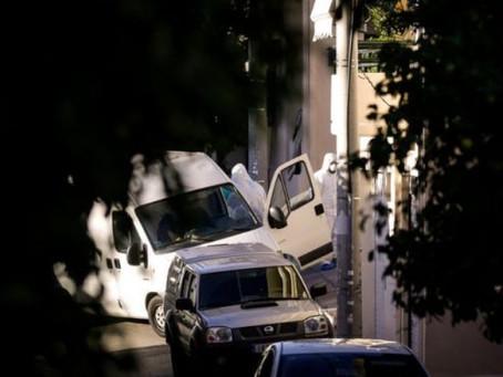Βόμβα έξω από το σπίτι αντιεισαγγελέα- Ντογιάκος: «Δεν χειρίζομαι υπόθεση που με στοχοποιεί»