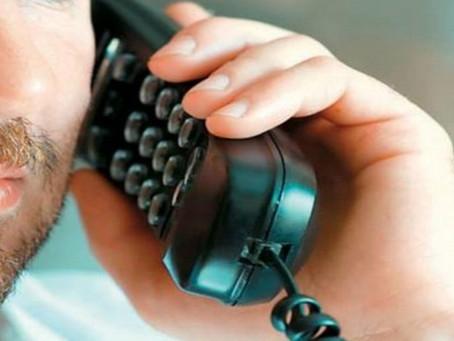 Προσοχή: Αναπάντητες κλήσεις και μηνύματα υψηλής χρέωσης από τηλεφωνικούς αριθμούς του εξωτερικού