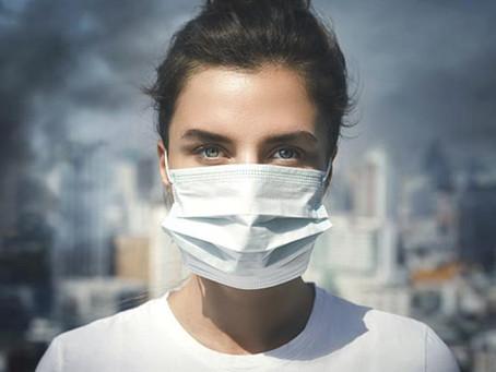 Τι δήλωση ο Σωτήρης Τσιόδρας για τις μάσκες: Μας προστατεύουν τελικά; Πρέπει να τις φοράμε;