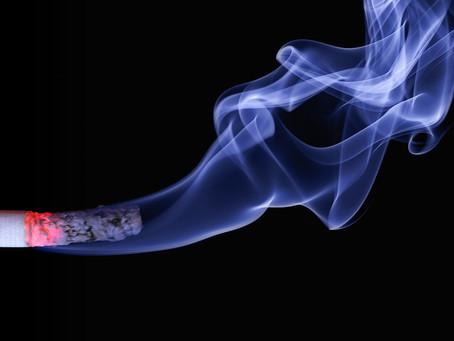 Το κάπνισμα αυξάνει την πιθανότητα κατάθλιψης και σχιζοφρένειας