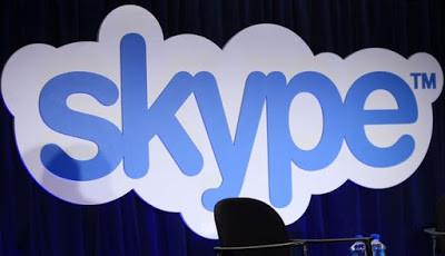 Αποστολή χρημάτων μέσω Skype τώρα και στην Ελλάδα