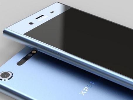 Διέρρευσαν φωτογραφίες του νέου Sony Xperia XZ1