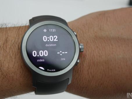 Πρώτη επαφή με τα Watch Style και Watch Sport της LG