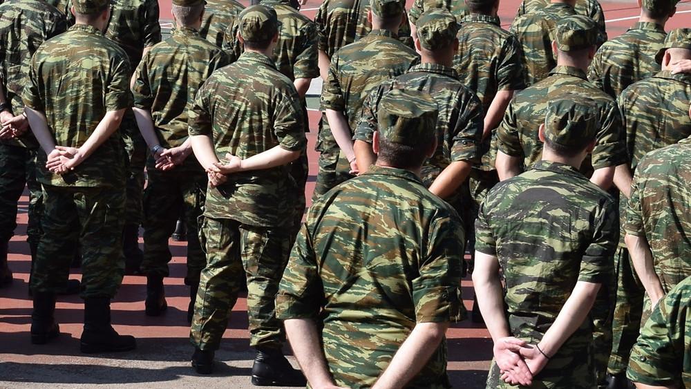Φώτο Αρχείου / Κέντρο Εκπαίδευσης Πυροβολικού (ΚΕΠΒ), Θήβα / Πηγή: ΓΕΣ