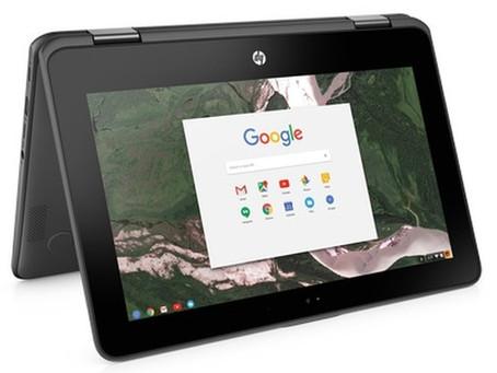 Το νέο HP Chromebook x360 11 G1 Education Edition απευθύνεται σε σχολεία και μαθητές