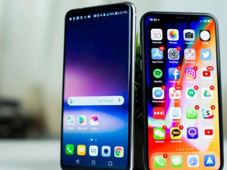 Επίσημο: Η Apple και η Samsung κάνουν τα τηλέφωνα πιο αργά για να αγοράζουμε καινούργια (pics)