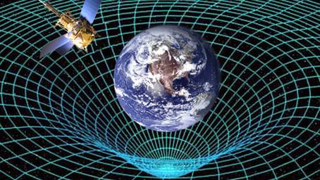 Πείραμα της NASA επιβεβαιώνει θεωρίες του Αϊνστάιν για τον Χωροχρόνο