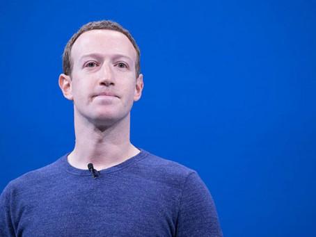 Έτοιμος για «μάχη» ο Ζάκερμπεγκ για να μην διαλυθεί το Facebook