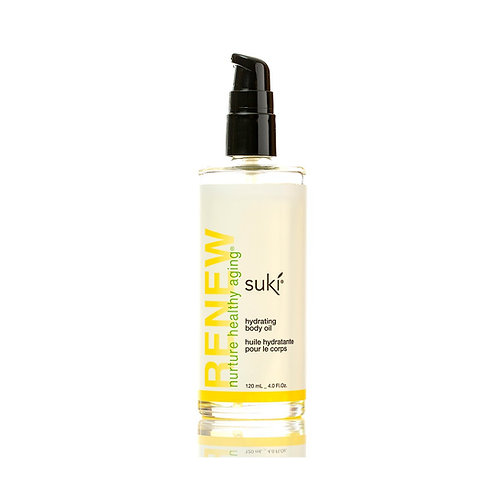 Hydrating Body Oil - Suki Skincare