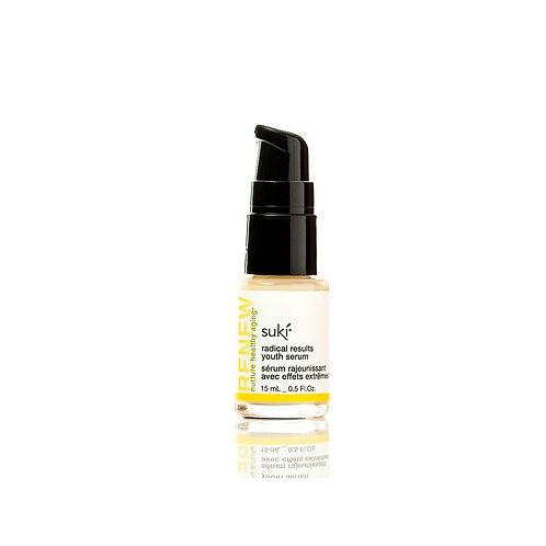 Radical Results Youth Serum - Suki Skincare
