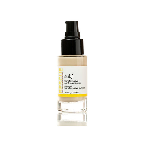 Transformative Purifying Masque - Suki Skincare