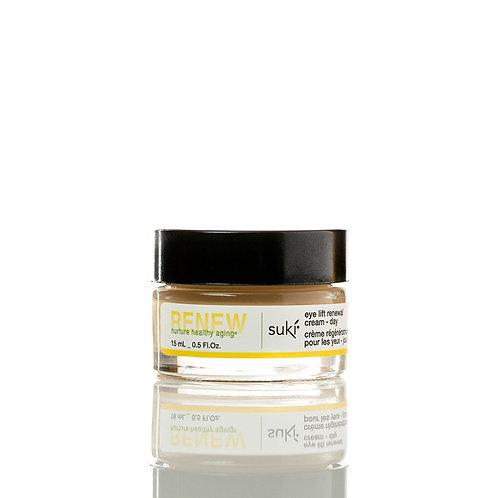 Eye lift Renewal Cream - Suki Skincare
