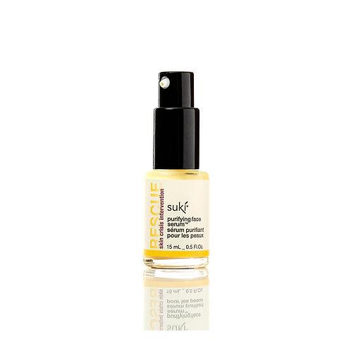 Purifying Face Serum - Suki Skincare