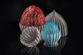 Modello Canarino medio e ad altezza uovo
