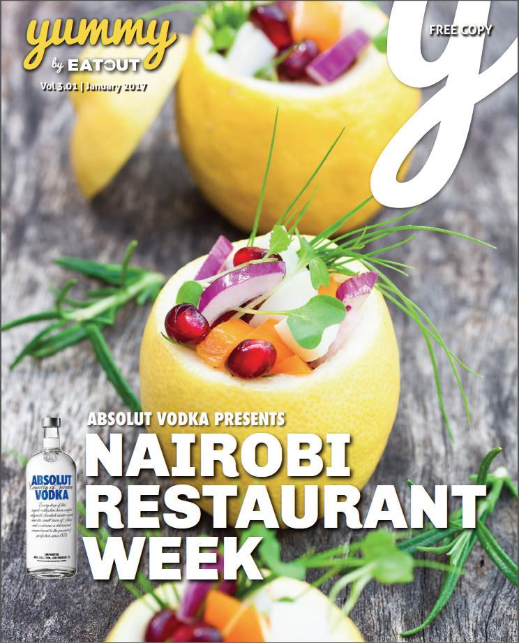 Yummy Magazine