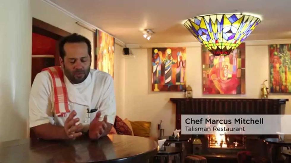 Nairobi Restaurant Week
