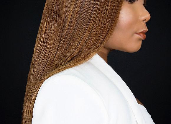 Cheveux Lisse