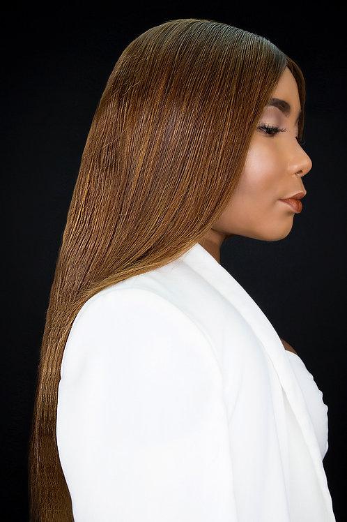Lace wig Cacoa