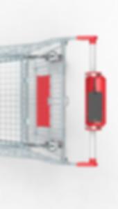 chargecart тележка с зарядкой телефона от execution