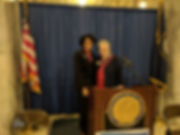 Delanor and Sheila Schuster- KY Nurses D