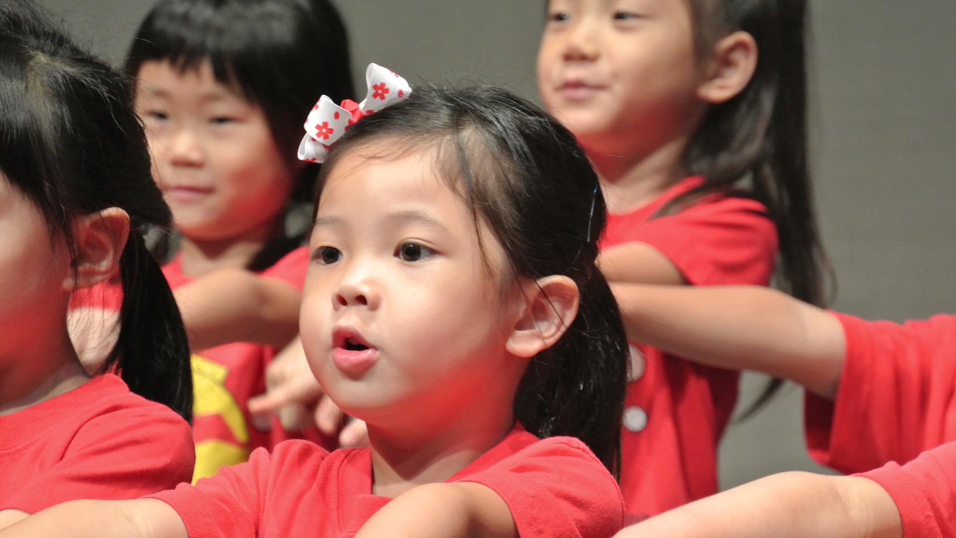 合唱團課程