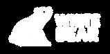 LogoHorizontal_WhiteBear_Parafondonegro.