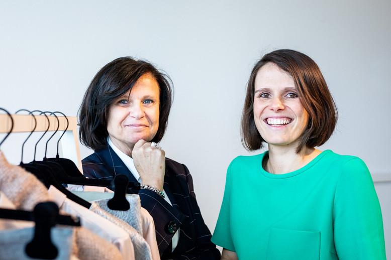 Furore kleding ontwerpers in Nevele