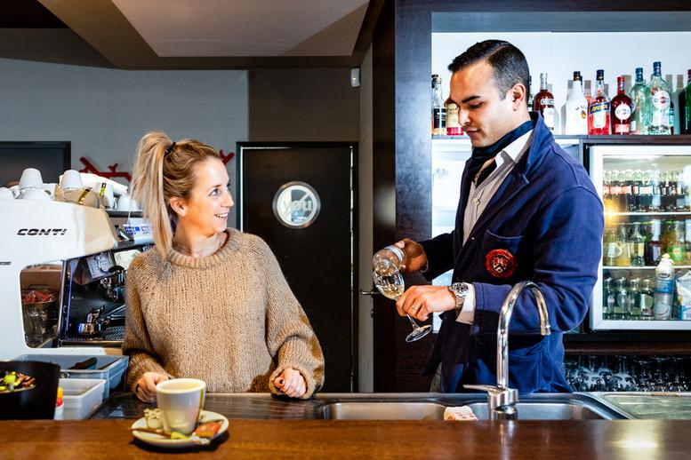 Brasserie NOA in Sint-Anna Pede