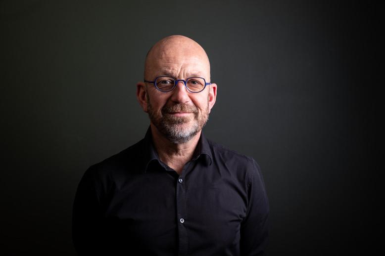 Jan Rodts - dierenactivist en auteur