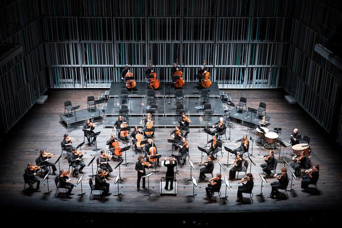 Symfonieorkest van Vlaanderen